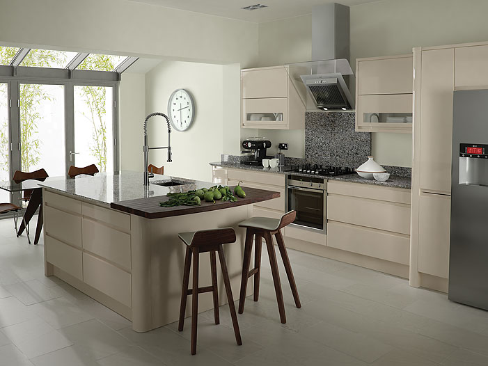remo beige cheap kitchens ireland fitted kitchens cash carry